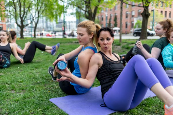 Cassie Day Wellness Coach, Personal trainer, Holistic Nutritionist, Bootcamps Toronto