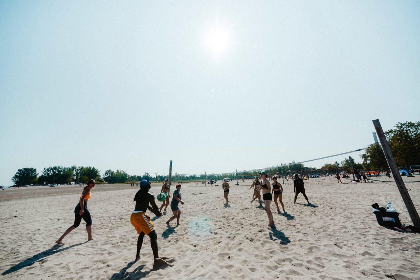 alldayfit toronto beaches