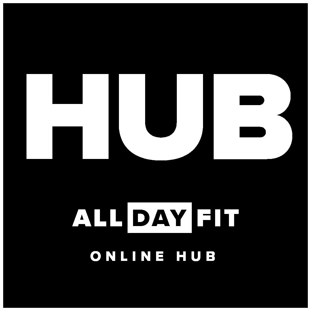 HUB-WHITE